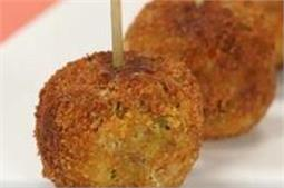 वेज हरियाली कबाब