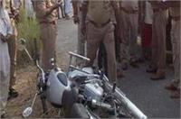 बरेलीः भाजपा नेता पर ताबड़तोड़ फायरिंग, मौत