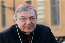 पोप के सहायक पेल पर बाल यौन अपराध के आरोप तय : पुलिस