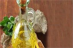 सरसों के तेल के सेहत से जुडे़ फायदे