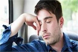 थकान से बचने के लिए अाजमाएं ये उपाय