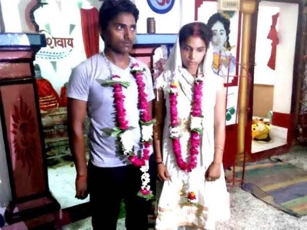 इलाहाबादः यहां भाई-बहन ने शादी के लिए खटखटाया प्रशासन का दरवाजा और फिर...