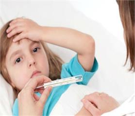 क्या आपके बच्चे में भी हैं ये लक्षण तो हो सकती है एलर्जी !