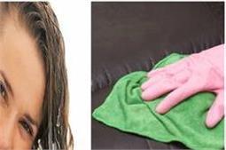 बालों के अलावा घर के कामों में भी मददगार है Conditioner