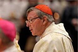 कैथोलिक ईसाइयों के शीर्षतम धर्मगुरु पर बाल यौन अपराध के आरोप तय