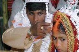 कम उम्र में शादी होने से नुकसान के साथ-साथ होते हैं ये फायदे
