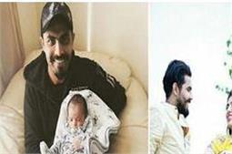 कुछ ऐसे हैं इंडियन Cricketers के बच्चों के नाम और उनके मतलब