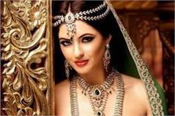 शादी में ट्राई करें ये Stunning Bridal Jewellery