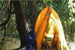 Camping के शौकिन लोग जरूर करें इन जगहों की सैर