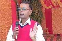 आगरा में भाजपा के स्थानीय नेता की हत्या के बाद बवाल