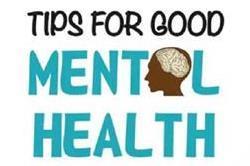 अच्छे मानसिक स्वास्थय के लिए अपनाएं ये Tips