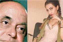 उम्र भर की कमाई इज्जत को इस तरह उड़ा रही है रामानंद सागर की पोती