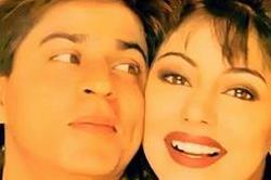 फिल्मी कहानी से कम नहीं शाहरुख और गौरी की लव स्टोरी