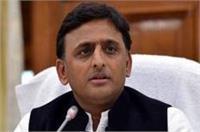 समाज को बांटने की राजनीति कर रही है BJP: अखिलेश यादव