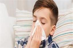 सर्दी-खांसी से परेशान है बच्चा तो अपनाएं ये उपाय
