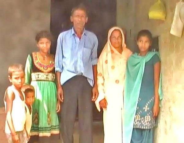 55 वर्षीय ससुर ने की 33 साल की बहू से शादी, वजह कर देगी हैरान