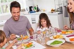 बच्चों के लिए जरुरी हैं ये Basic Table Manners
