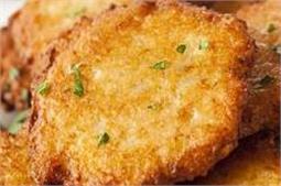 बच्चों के लिए बनाएं Potato Pancake