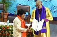 IIT कानपुर ने तोड़ी अंग्रेजी परंपरा, कुर्ता-पायजामा में स्टूडेंट्स ने ली डिग्री