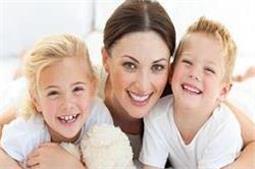 इन टिप्स को अपनाकर बनें बच्चों की अच्छी मां