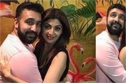 शिल्पा ने मनाया अपना 42वां बर्थ डे, देखें तस्वीरें