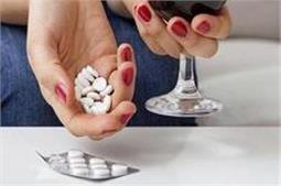 इन चीजों के साथ दवाओं का सेवन करना हो सकता है खतरनाक !
