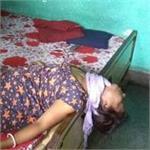 मां-बेटी की निर्मम हत्या के बाद इलाके में फैली सनसनी, देवर पर लगा आरोप