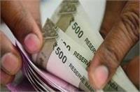 विजिलेंस टीम का छापा, 2 लाख की रिश्वत लेता अधिकारी रंगे हाथों गिरफ्तार