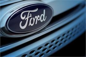 फोर्ड इंडिया ने फिएस्ता क्लासिक व पुरानी फिगो की 39,315 कारें वापस मंगवाईं