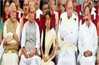 ''डैमेज कंट्रोल'' में जुटी BJP, दलितों के घर मंत्रियों को खाना खाने का दिया निर्देश