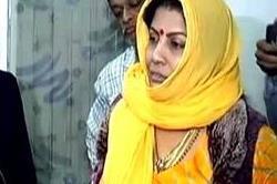 छह दिन बाद महिला साध्वी राजस्थान के उदयुपर से फिर गिरफ्तार