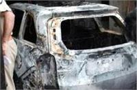 हॉस्टल में लगी भीष्ण आगः 2 की हुई दर्दनाक मौत, 14 गंभीर रूप से झुलसे