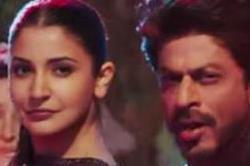 शाहरुख-अनुष्का का 'बीच-बीच में' डांस नंबर करेगा आपको नाचने पर मजबूर