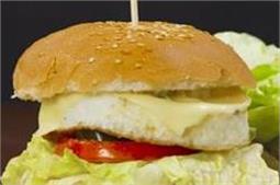 टेस्टी और हैल्दी Egg Burger