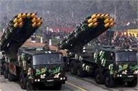 माेदी सरकार की बढ़ी मुश्किलें, सेना के पास महज 10 दिन की लड़ाई के लिए गोला-बारूद