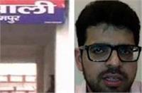 नवाब नवेद मियां के बेटे हमजा पर जानलेवा हमला, आजम खान के बेटे अब्दुल्ला पर मामला दर्ज