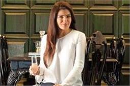 Inside Photos: रवीना ने खुद सजाया अपना आलिशान बंगला