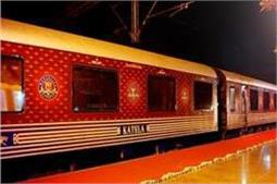 5 सुपर लग्जरी ट्रेन जो नहीं किसी 5 स्टार होटल से कम!