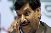शिवपाल ने योगी सरकार पर साधा निशाना, दोबारा CM बनने पर नीतीश को दी बधाई