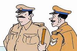 ...तो इस वजह से सेब व्यापारियों की सुरक्षा में तैनात हुआ पुलिस बल
