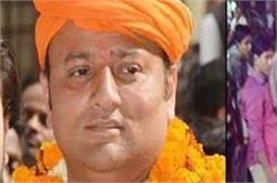 गैंगरेप मामले को लेकर BJP विधायक की बढ़ी मुश्किलें