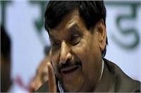 शिवपाल ने किया रामनाथ कोविंद को समर्थन देने का ऐलान, कहा- उन्हें ही दूंगा वोट