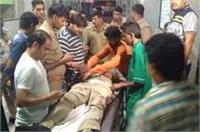 याेगीराज में खाकी भी नहीं सुरक्षित, बदमाशों का पीछा कर रहे सिपाही की बेरहमी से हत्या