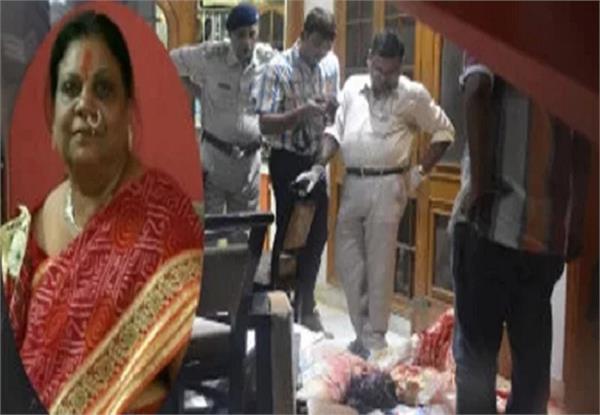निशा हत्याकांड का क्राइम ब्रांच की टीम ने किया खुलासा, पुलिस के हत्थे चढ़ा आरोपी