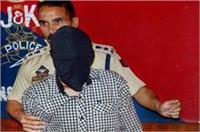 यूपी ATS की पूछताछ में लश्कर आतंकी संदीप शर्मा ने किए चौंकाने वाले खुलासे