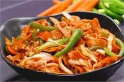 चपाती नूडल्स