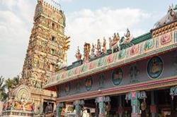 प्राकृतिक नजारों से भरपूर है भारत का ये धार्मिक स्थल