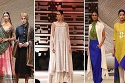 Textile India 2017: फैब्रिक से लेकर इम्ब्रायडरी वर्क में दिखा इंडियन हैंडलूम का जादू