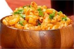 देसी स्टाइल में ट्राई करें Macaroni