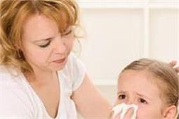 बच्चों को सर्दी-जुकाम से ऐसे रखें दूर